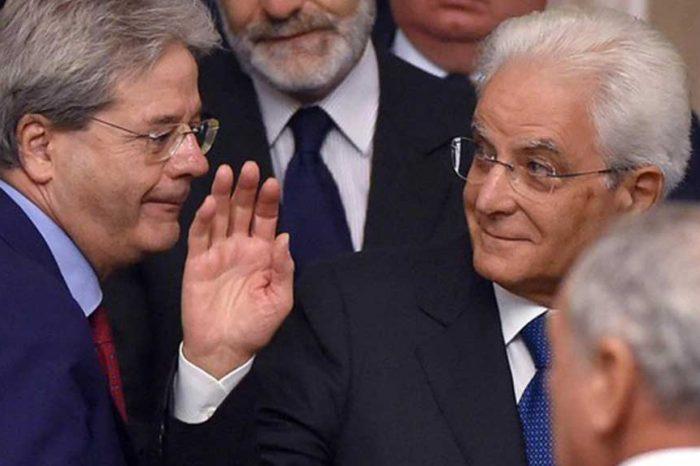 Belpietro: 'Mattarella vuole andare alle urne senza che il governo si dimetta'. Così Gentiloni può rifare il premier