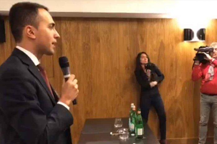 Di Maio: 'Prima che agli immigrati pensiamo alla qualità della vita degli italiani'