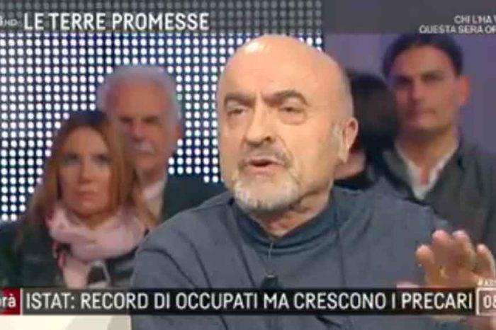 Ivano Marescotti sul M5S: 'Meglio loro di chi abbiamo visto fallire clamorosamente'