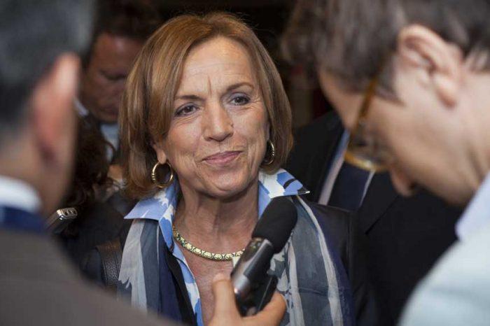 Fornero: 'Abolire la mia legge sulle pensioni sarebbe un suicidio'