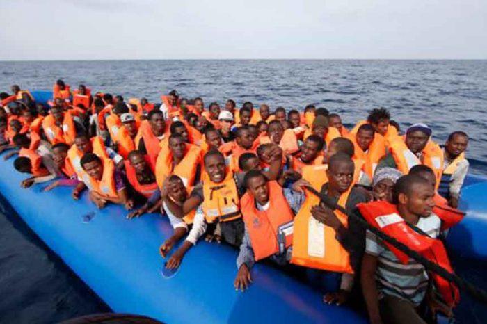 Un milione di migranti pronti a partire dalla Libia