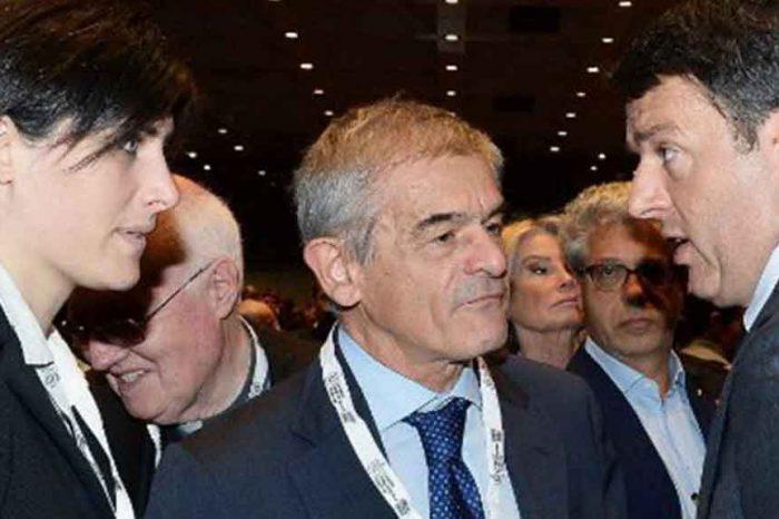 Renzi contro Appendino: 'Bilanci falsificati'. La replica: 'Fa il pm, ma i suoi sono indagati per Salone del Libro'