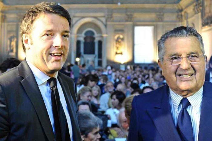 Il caso Renzi-De Benedetti denunciato al Parlamento europeo