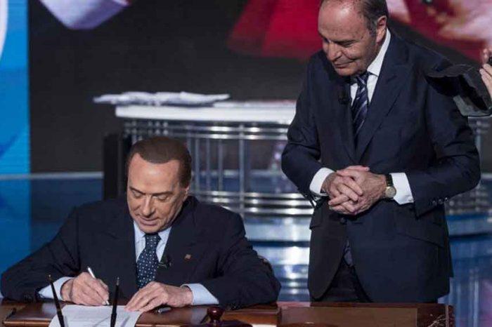 'Impegno con gli italiani' o nuovo 'Patto del Bugiardo'?