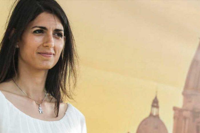 Virginia Raggi: 'Beccati 30.000 scrocconi a Roma: adesso pagheranno'