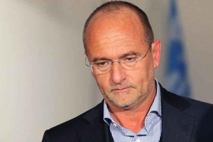 Corruzione, indagato il neoeletto di Forza Italia Cappellacci