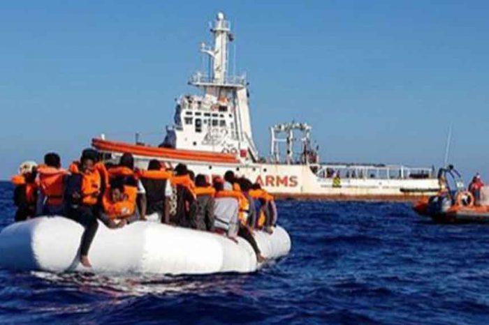 Migranti, eritreo di 22 anni muore di fame dopo lo sbarco