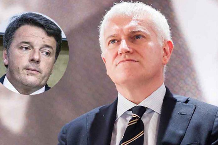 Dimissioni Renzi, Belpietro: 'Al suo posto metterà qualcuno che potrà muovere come una marionetta'