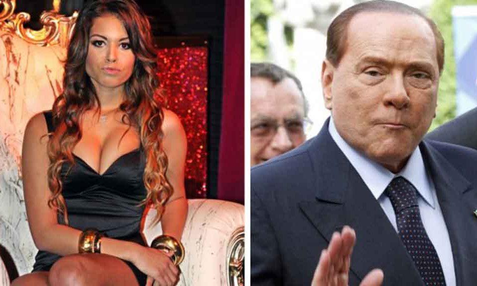 Da Lugano i soldi di Berlusconi per il silenzio di Ruby