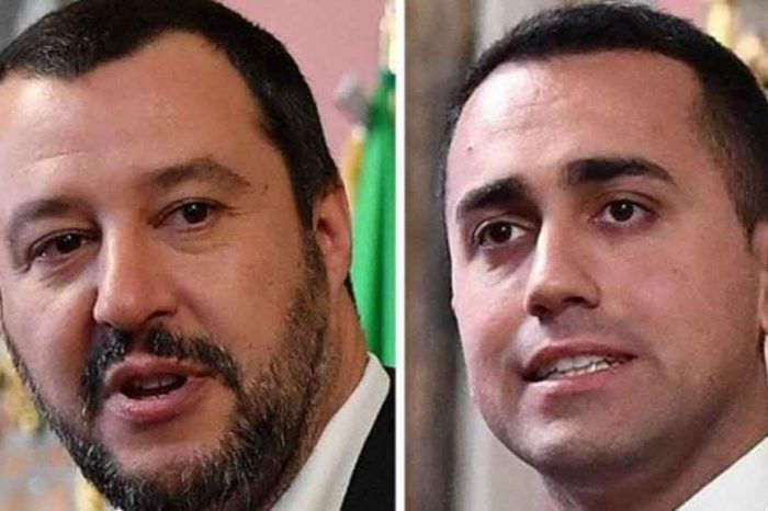 L'indiscrezione: verso l'accordo M5S-Lega, così Salvini scaricherà Berlusconi