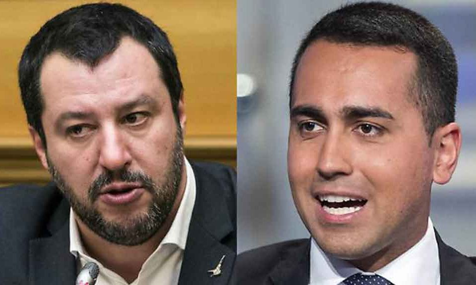 Crisi di governo, Grillo: