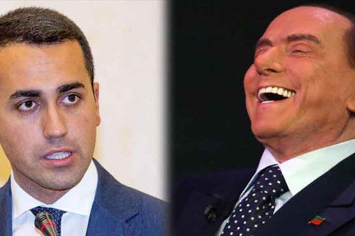 Berlusconi: 'Non sta certo al signor Di Maio dirmi quel che devo fare'