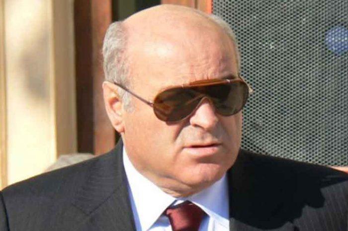 Voto di scambio in Sicilia: arrestato Pippo Gennuso, deputato dell'Assemblea regionale