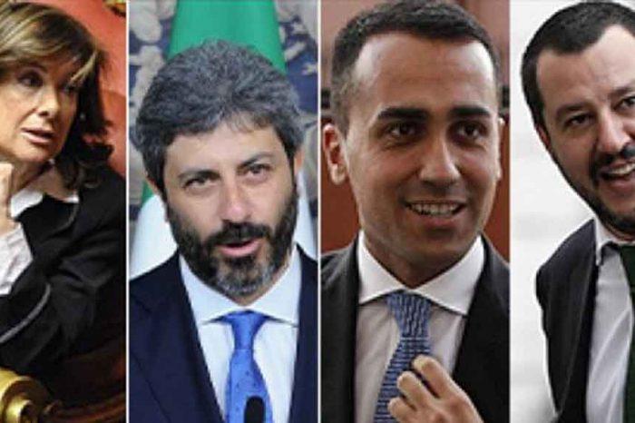 Quirinale, le quattro opzioni per il nuovo governo