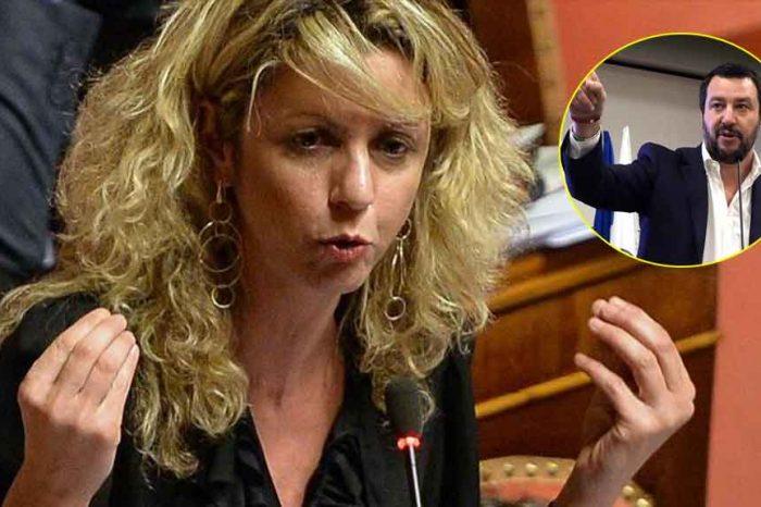 Barbara Lezzi: 'Salvini sta perdendo una grande occasione'