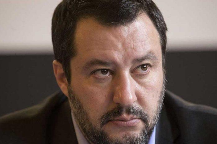 Salvini: 'Senza governo M5S-centrodestra nuove elezioni in estate'