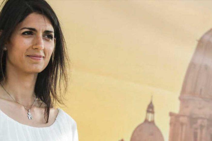 Raggi: 'Roma è pronta per nuove sfide'