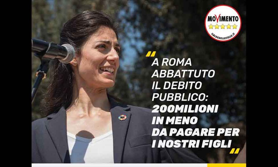 Abbattuto-il-debito-pubblico-di-Roma