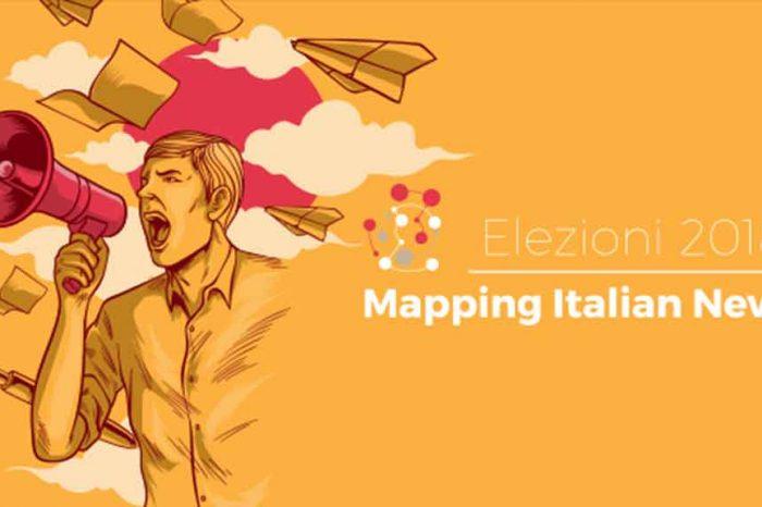Cos'è Mapping Italian News, il progetto finanziato dalla fondazione di Soros