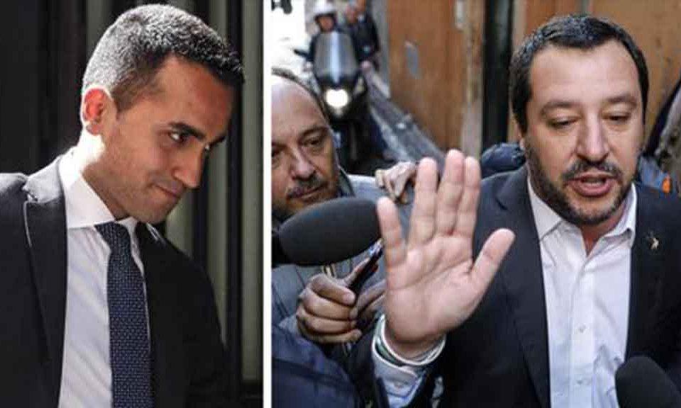 Nuovo-incontro-tra-Di-Maio-e-Salvini
