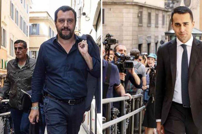 Governo, l'ipotesi del 'triumvirato' con Salvini e Di Maio vicepremier