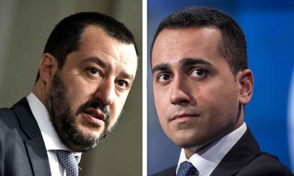 Staffetta-Di-Maio-Salvini