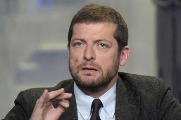 Andrea Romano: 'Vocazione anti-democratica M5S sempre stata chiara, strano che se ne accorgano solo ora'