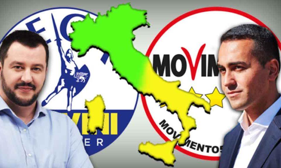 M5S contro, Lega a favore: il governo diviso sulla castrazione chimica