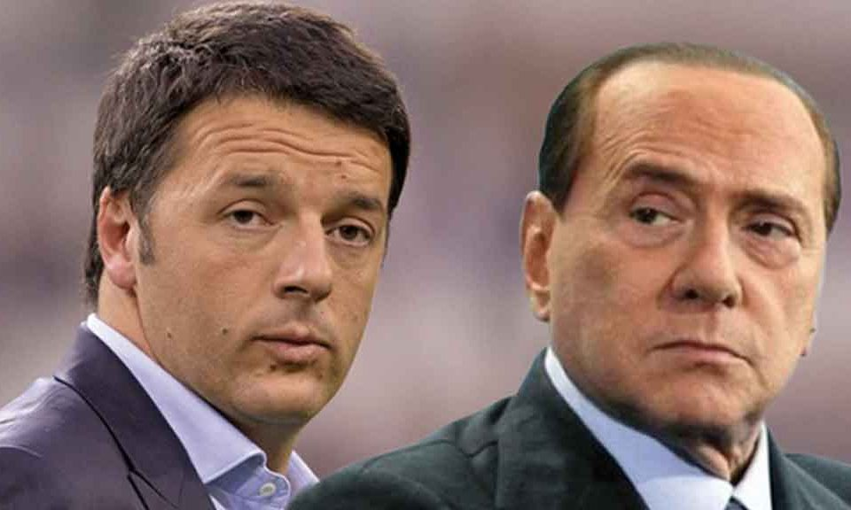 debacle-del-duo-Renzi-Berlusconi