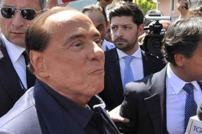 Berlusconi: 'Incarico al centrodestra. Io sono pronto a fare il premier'