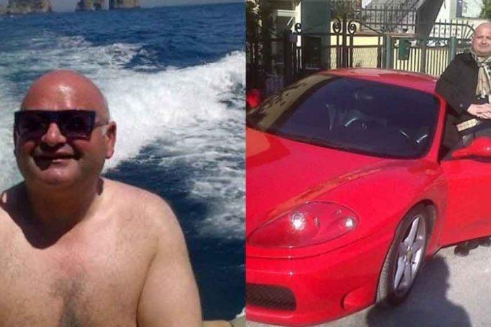 Scarcerato Paolo Di Donato: il 're dell'accoglienza' che viaggiava in Ferrari e amava le barche