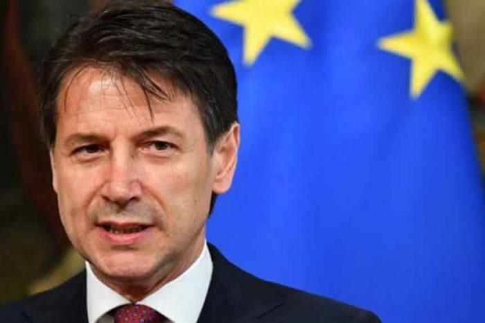 Conte: 'Macron ha tenuto a chiarire che non sono sue le parole gravemente offensive nei confronti dell'Italia'