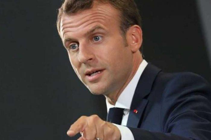 Migranti, Macron sui centri di accoglienza: 'Non in Francia, ma solo nei Paesi di primo arrivo'