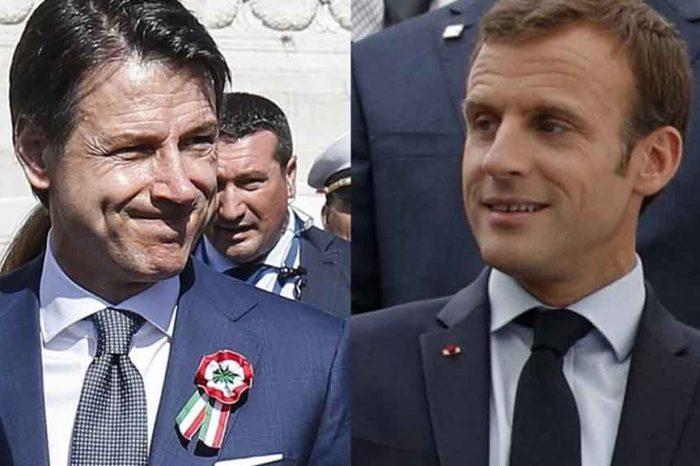 Macron sul caso Aquarius: 'Se gli do ragione, aiuto la democrazia?'