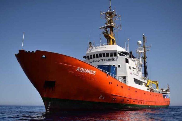 Aquarius, procura Catania bacchetta giudici Riesame: 'Provvedimento censurabile'