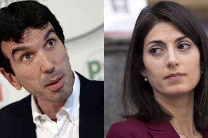 Pd: 'Roma irriconoscibile, Raggi si dimetta'