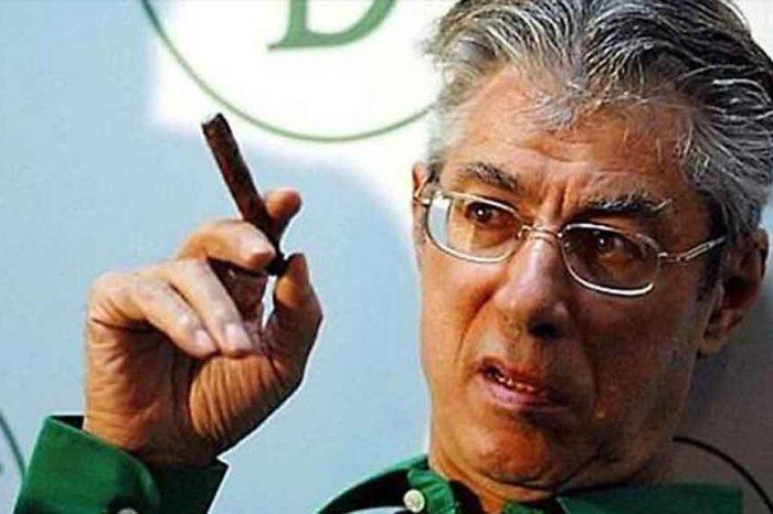 Diede del 'terùn' a Napolitano, Bossi chiede l'affidamento ai servizi sociali per evitare il carcere