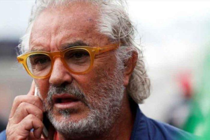 Covid, Briatore: «L'Italia è un paese di rancorosi, invidiosi, cattivi. Non voglio neanche ricordare cosa hanno detto certi giornali: ero già morto, con immenso piacere di qualche sfigato»