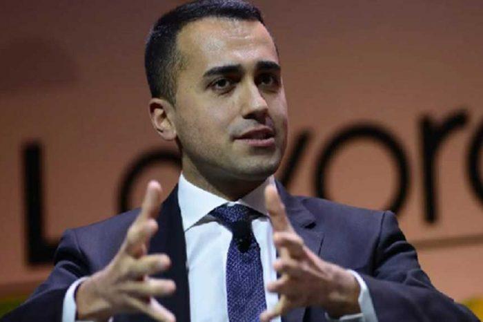 Reddito di cittadinanza, Di Maio: 'Subito per tutti, il 3 per cento si può sforare'