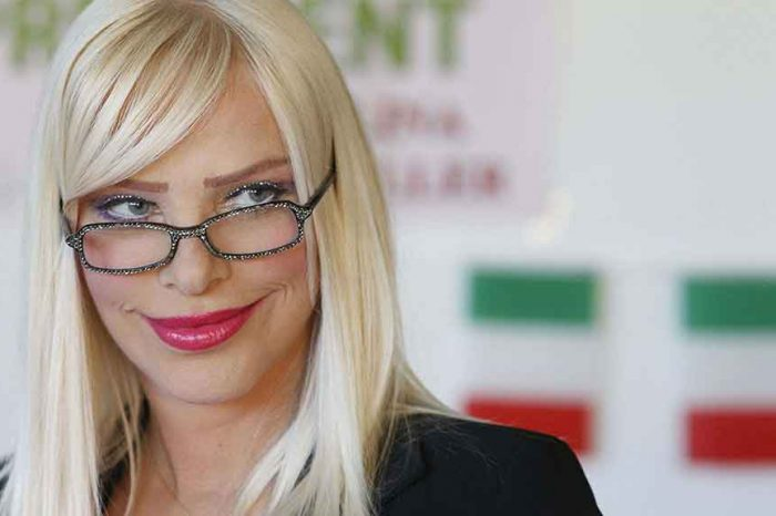 Ilona staller fa ricorso contro il taglio al vitalizio: 'È un'offesa alla dignità'