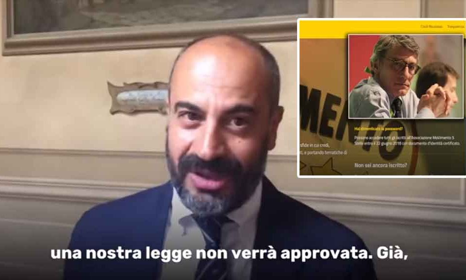 M5S-Paragone