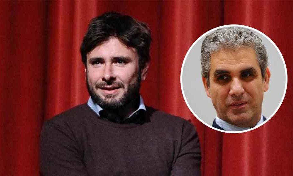 Marcello Foa proposto come presidente della Rai