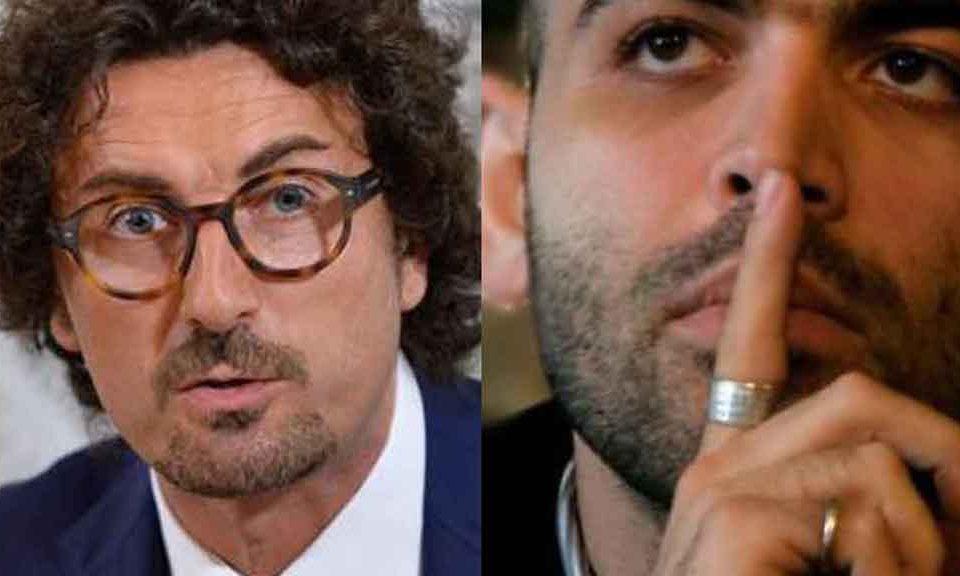 Saviano-contro-Toninelli
