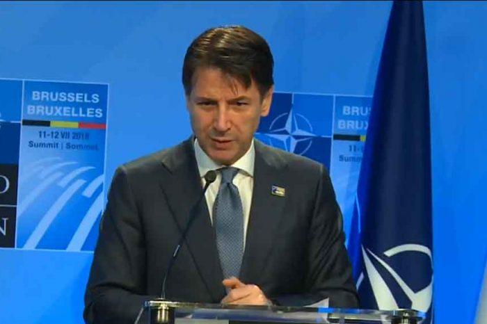 Immigrazione, Conte: 'Chiederò di dare piena operatività ai principi contenuti nelle conclusioni dell'ultimo Consiglio europeo'
