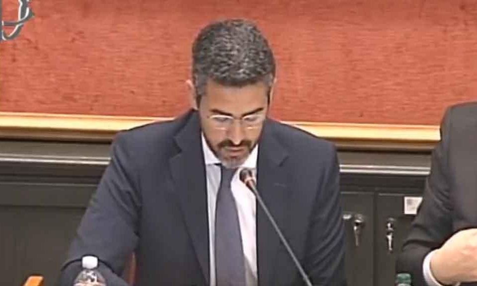 Il ministro fraccaro propone la riduzione del numero dei for Numero deputati