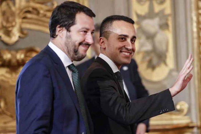 Bechis: 'Tutti scommettono sul divorzio Salvini-Di Maio. E sbagliano'