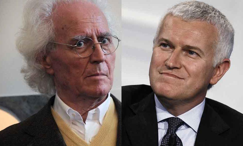 Genova, Toscani difende i Benetton: