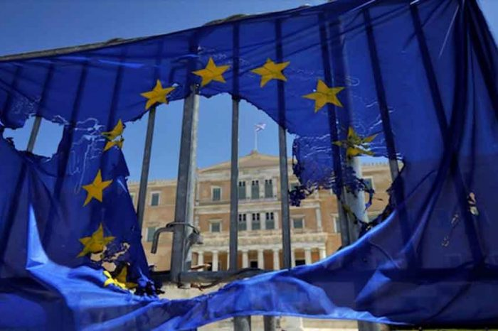 Consiglio d'Europa: 'L'austerità ha violato i diritti umani in Grecia'
