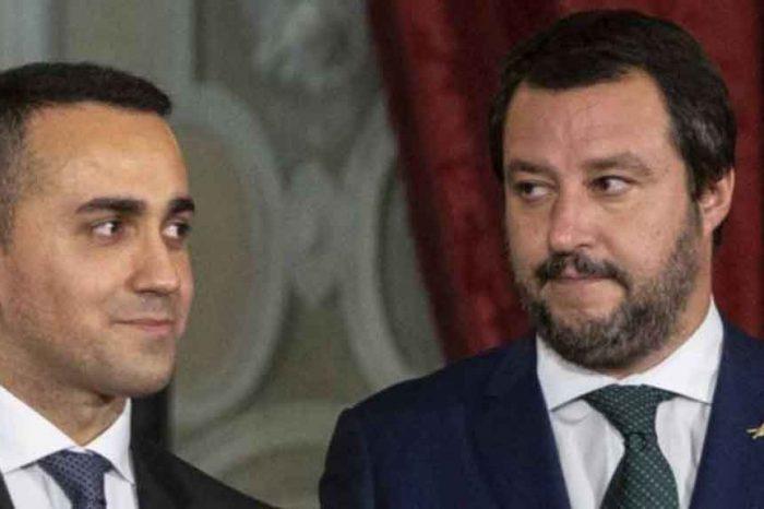 Di Maio e Salvini: 'L'IVA non aumenterà'