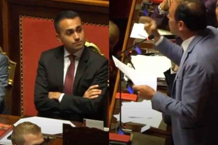 Marcucci (Pd) contro Di Maio: 'Conosce il lavoro? Ha mai provato la soddisfazione di un'assunzione?'